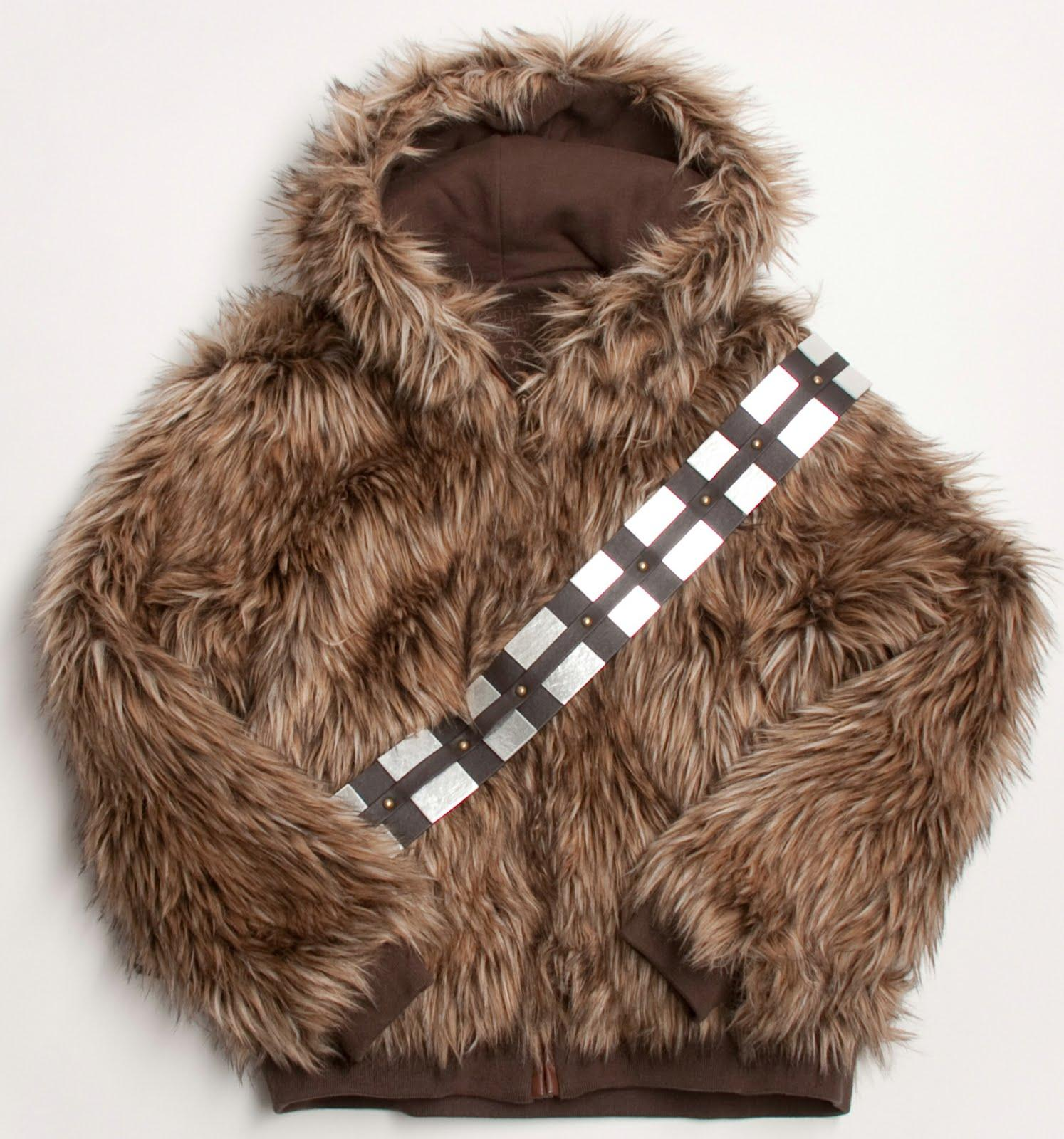 How You Can Own A Marc Ecko Star Wars Hoodie For Free Nerd Caliber - Hoodie will turn you into chewbacca from star wars